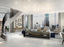 4 Bedrooms Property for sale in Claren Towers, Dubai Vida Residences Sky Collection