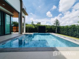 3 Bedrooms Villa for sale in Si Sunthon, Phuket Ameen House