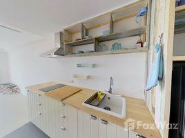 Studio Condo for rent in Huai Khwang, Bangkok City Living Ratchada