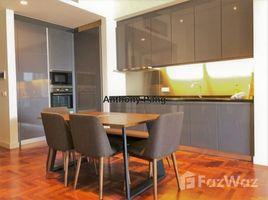 吉隆坡 Bandar Kuala Lumpur KLCC 1 卧室 住宅 租