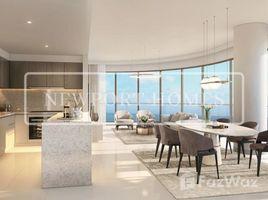 2 Bedrooms Apartment for sale in EMAAR Beachfront, Dubai Grand Bleu Tower