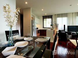 2 Bedrooms Penthouse for rent in Karon, Phuket Kata Gardens
