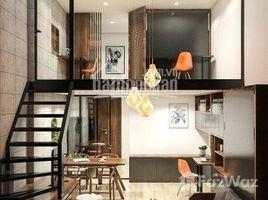 Studio Apartment for rent in Ward 12, Ho Chi Minh City Charmington La Pointe
