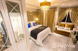 Wohnung mit Studio Schlafzimmern zu Verkaufen in Chon Buri, Thailand