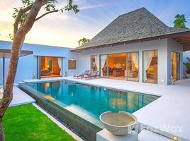 3 Bedrooms Villa for sale in Thep Krasattri, Phuket Anchan Tropicana