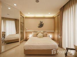Studio Condo for sale in Nong Prue, Pattaya City Garden Tower