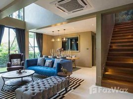 4 Bedrooms Villa for sale in Nong Khwai, Chiang Mai Luxury Design 4 Bedroom House in Hang Dong