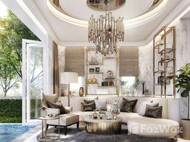 5 Bedrooms House for sale in Tha Raeng, Bangkok Crystal Solana