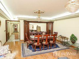 3 Bedrooms Apartment for sale in , Alexandria Apartment For Sale 230m Laurent (El-Akbal St.)