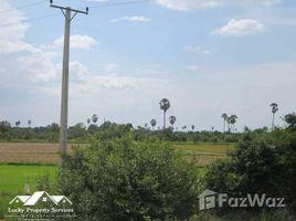 N/A Terrain a vendre à Sak Sampov, Phnom Penh Land for Sale in Dangkor