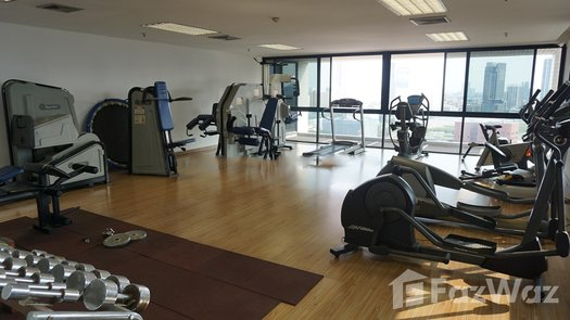 Photos 1 of the Communal Gym at Polo Park