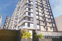 2 bedroom Apartment for sale at Allegro Loft in Lima, Peru