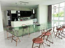 5 Bedrooms Apartment for rent in Bandaraya Georgetown, Penang Gurney