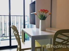1 Bedroom Condo for rent in Phra Khanong Nuea, Bangkok The Base Park West Sukhumvit 77