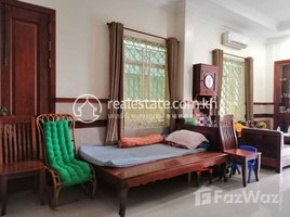 5 Bedrooms Villa for sale in Tuek Thla, Phnom Penh Good villa for sale