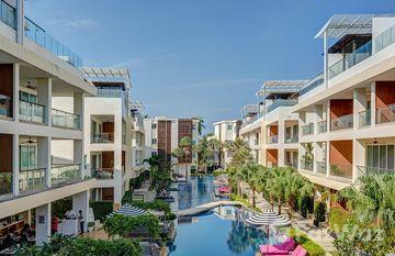 The Pelican Residence & Suites in Ao Nang, Krabi