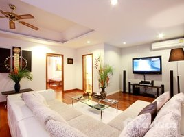 5 Bedrooms House for rent in Patong, Phuket Patong Hill Villa