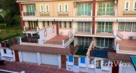 Available Units at Pratumnak Soi 4 Townhouse