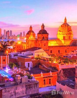 Propiedads for sale in en Cartagena, Bolivar