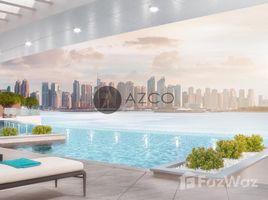 迪拜 Seven Palm 4 卧室 顶层公寓 售