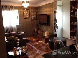 1 Quarto Condomínio para alugar em Santo André, São Paulo Casa Branca