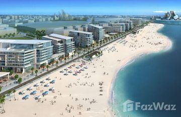Mamsha Al Saadiyat Apartments in Saadiyat Beach, Abu Dhabi