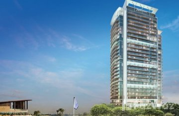 Radisson Blu Hotel Apartments in Golf Vita, Dubai