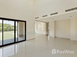 Вилла, 5 спальни на продажу в La Avenida, Дубай Single Row with Park View | 5Beds+Maid