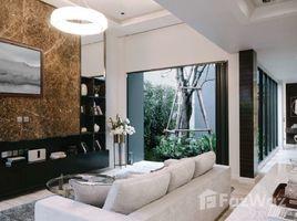 4 Bedrooms Townhouse for sale in Phra Khanong Nuea, Bangkok Arna Ekamai