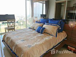 芭提雅 Na Kluea Riviera Wongamat 1 卧室 公寓 售