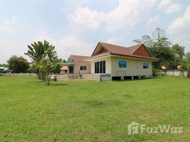乌隆他尼 Champi A Semi-Rural Retreat 3 BRM, 3 BTH Home 3 卧室 屋 售