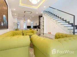4 Phòng ngủ Biệt thự cho thuê ở Tâm Thuận, Đà Nẵng Phú Gia Compound