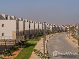4 غرف النوم تاون هاوس للبيع في Cairo Alexandria Desert Road, الجيزة The Crown