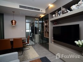 1 Bedroom Condo for sale in Rong Mueang, Bangkok The Room Rama 4