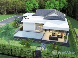 3 Bedrooms Villa for sale in Nong Kae, Hua Hin Sivana HideAway 2