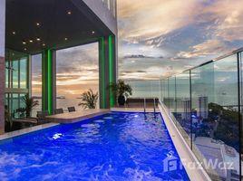 2 Bedrooms Penthouse for sale in Nong Prue, Pattaya Amari Residences Pattaya