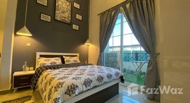 Available Units at Gardenia Residency 1