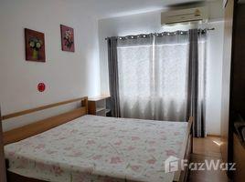 1 Bedroom Condo for sale in Sam Sen Nok, Bangkok A Space Play
