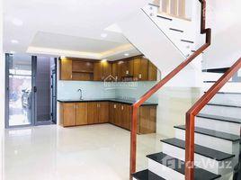 3 Phòng ngủ Nhà mặt tiền bán ở Phường 6, TP.Hồ Chí Minh Bán nhà đẹp ở ngay! HXH 6m Cách Mạng Tháng 8 - giáp Quận 3, 10 (4x13m) Trệt 2 Lầu, chỉ hơn 8 Tỷ TL