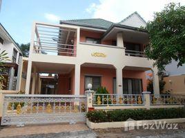 罗勇府 Taphong Preecha Private Beach 3 卧室 别墅 售