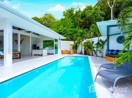 5 Bedrooms Villa for sale in Bo Phut, Koh Samui Huge 5-Bedroom, 2-Pool Seaview Villa in Bophut Hills