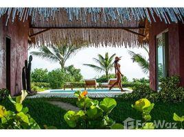1 Habitación Casa en venta en Puerto De Cayo, Manabi SF-5 TANUSAS: 1BR Villa for Sale on Pristine Beach with Resort and Spa, Boca de Cayo, Manabí