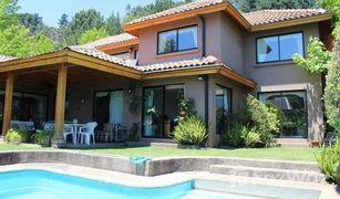 6 Bedrooms Property for sale in Concepcion, Biobío