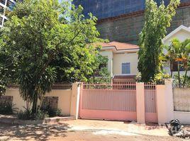 4 Bedrooms House for rent in Boeng Keng Kang Ti Bei, Phnom Penh Nice Villa For Rent( 4br: $3200/Mo) In Chamkamorn Area វីឡាសំរាប់ជួល( 4បន្ទប់: $3200ក្នុង១ខែ) នៅចំការមន