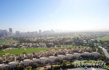 Elite Sports Residence 10 in The Crescent, Dubai