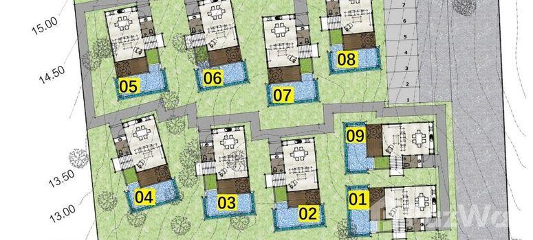 Master Plan of Utopia Naiharn - Photo 2
