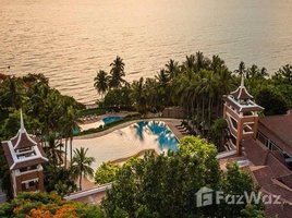 3 Bedrooms Condo for rent in Nong Prue, Pattaya Royal Cliff Garden