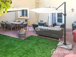 迪拜 雷姆社区 | Great garden | Excellent landlord | 3 + Study | 3 卧室 房产 租