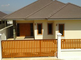 2 Bedrooms House for sale in Wiang, Chiang Mai New House 2 BR For Sale With 120 Sqm Area