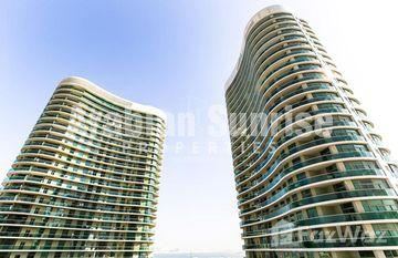 Beach Towers in Shams Abu Dhabi, Abu Dhabi